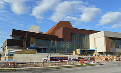 Mount Royal University, Bella Concert Hall
