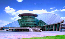 Hangzhou Grand Theatre, Opera House