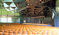 Tanglewood, Koussevitzky Music Shed