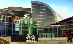 Kentucky Center for the Performing Arts, Whitney Hall