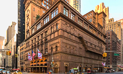 Carnegie Hall, Stern Auditorium