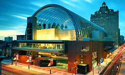 Kimmel Center, Perelman Theater