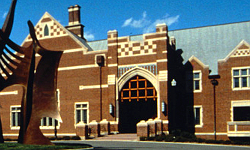 University of Richmond, Modlin Center for the Arts