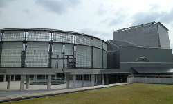 Saitama Arts Theater, Concert Hall