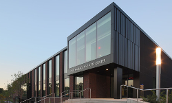 Macalester College, Janet Wallace Fine Arts Center